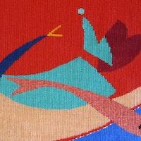 Odyssey Detail by Jeni Ross