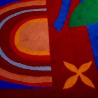 Detail: Magic Carpet