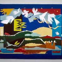 Kent Composition: Jeni Ross